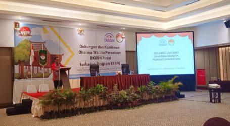 BKKBN: Perempuan Pegang Peran Sentral untuk Peningkatan Ketahanan Keluarga