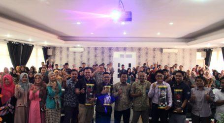 PD MES Purwakarta Selenggarakan Workshop Pasar Modal Syariah