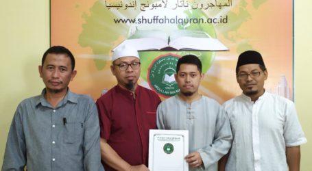 Mahmud Al Hanif: Al-Quran Sumber Utama Pengetahuan