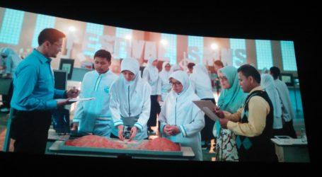 """Film """"Iqro My Universe"""" Angkat Kebesaran Al-Quran"""