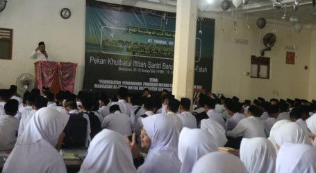 SKB 3 Menteri: Pemda, Sekolah Negeri Wajib Cabut Aturan Seragam Keagamaan
