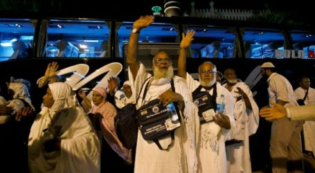 Catatkan Rekor, 200.000 Muslim India Akan Naik Haji Tahun Ini
