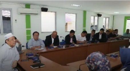 Muslim Mindanao Belajar Pengelolaan Zakat ke Aceh