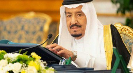 Raja Salman Undang 1.300 Jamaah Haji dari 72 Negara