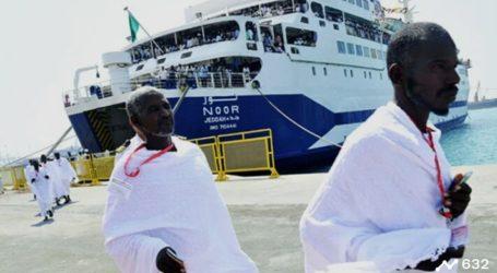 Saudi Persiapkan Kedatangan Calhaj dari Jalur Laut