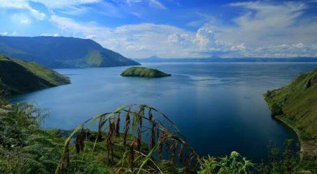 Presiden Ingin Jadikan Destinasi Wisata Danau Toba Berkelas