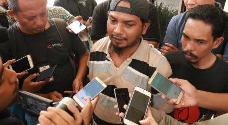 Munirwan Inovator Benih Padi iF 8, Dipolisikan
