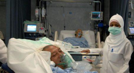 Empat Jamaah Haji Aceh Dirawat di Rumah Sakit Saudi