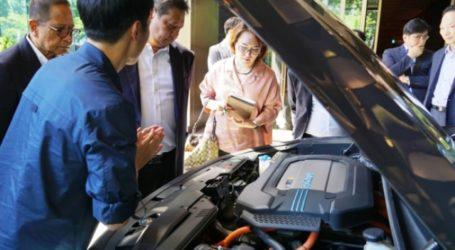 Industri Otomotif Korsel Siap Berproduksi di Indonesia Pada 2021