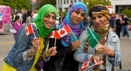 Islamofobia di Kanada Tahun 2018 Turun 50%
