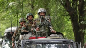 Penempatan 10.000 Pasukan Baru India di Kashmir Picu Ketakutan