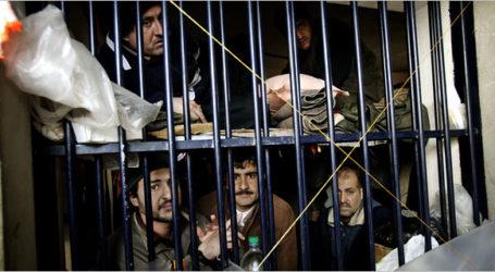 """HRW: Irak Tahan Ribuan Orang Dalam Kondisi """"Merendahkan"""""""