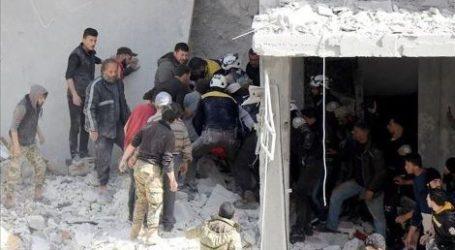 PBB Desak Assad Hentikan Serangan ke Rumah Sakit