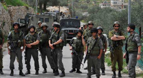 Pasukan Israel Perintahkan Hancurkan Tempat Tinggal Palestina