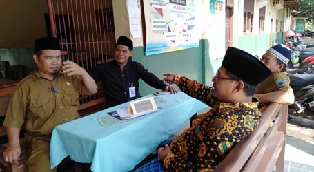 Banyak Peminat Tahfidzul Quran
