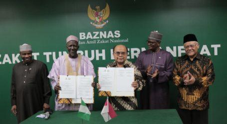 Nigeria Belajar Pengelolaan Zakat dari Indonesia