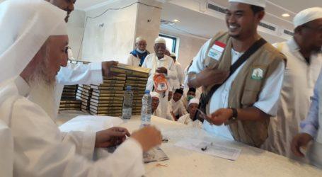 JCH Aceh Mulai Terima Dana Baitul Asyi
