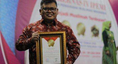 Arifin Purwakananta Sabet TOP Eksekutif Muslim 2019