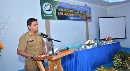 Pariwisata Islami, Potensi Utama Dongkrak PAD Kota Sabang