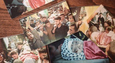 """""""Teman-temanku Kalah oleh Bom dan Peluru Israel"""" (Oleh: H.A.Eltarabesh, Gaza)"""