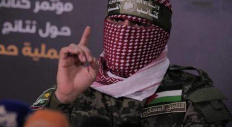 Abu Obeida: Israel Tutupi Kegagalan dengan Kebohongan