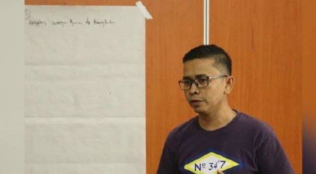 AJI Banda Aceh Minta Polisi Usut Kebakaran Rumah Jurnalis di Aceh Tenggara