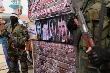 Pembicaraan Tak Langsung Israel dan Hamas Soal Tahanan Dimediasi Mesir