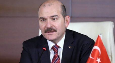 Selama 3 Tahun Turki Lakukan 324 Ribu Operasi Anti Terorisme