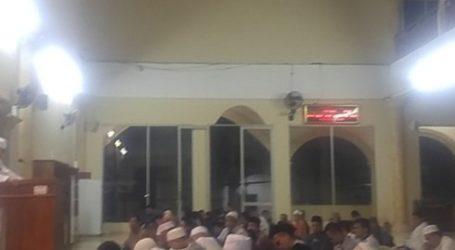 Imaam Yakhsyallah: Pemikir Muslim Tawarkan Alternatif Pemecahan Masalah