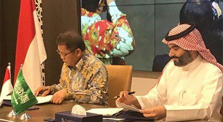 Indonesia-Saudi Perkuat Kerjasama Ekonomi Digital