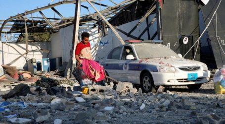 Korban Tewas Ribuan, PBB Serukan Gencatan Senjata di Libya