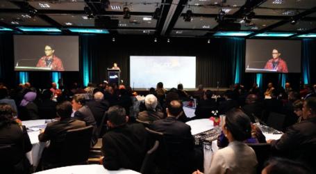 Menlu RI Resmi Buka Pacific Exposition 2019 di Selandia Baru