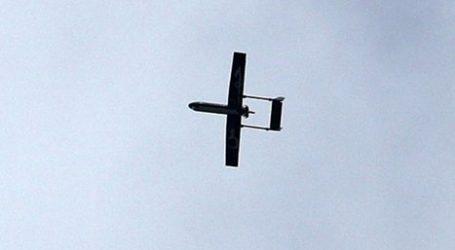 Israel Klaim Jatuhkan Pesawat Tanpa Awak dari Gaza