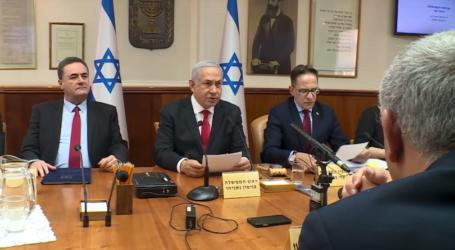 Israel Potong Uang Pajak Hak Palestina 141 Juta Dolar AS