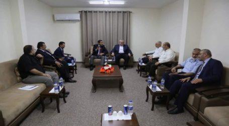Hamas: Buka Blokade Gaza Bagian dari Rekonsiliasi