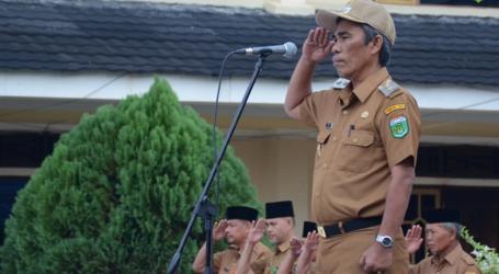 Peringati Harganas ke-XXVI, Wakil Bupati Tebo Ingatkan Revolusi Industri 4.0