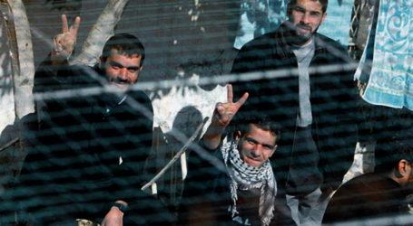 Israel dan Hamas Bicarakan Peluang Pertukaran Tahanan