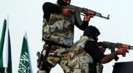13 Tentara Saudi Terbunuh di Perbatasan