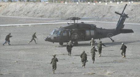 Turki Bantu Militer Afghanistan Senilai 4,5 Juta Dolar AS