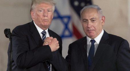Netanyahu Pertimbangkan Kerja Sama Pertahanan Israel-AS