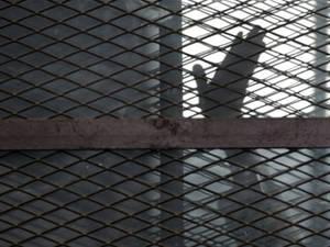 Sudah Enam Pekan 130 Tahanan Mesir Mogok Makan