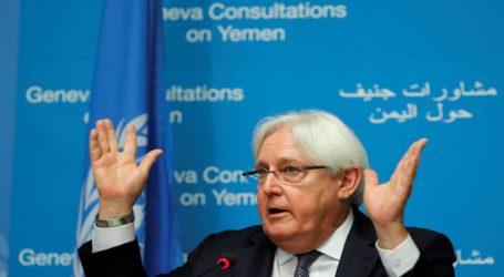 PBB: Perang di Yaman Dapat Dihentikan