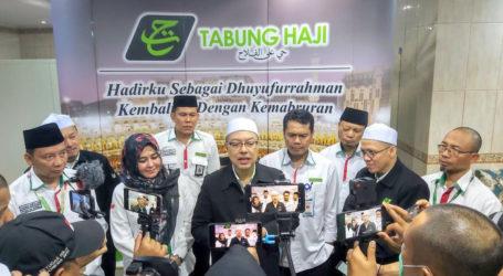 Malaysia Kagumi Pengelolaan Haji Indonesia