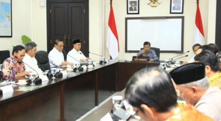 Kurikulum Universitas Islam Internasional Indonesia Dibahas Oktober