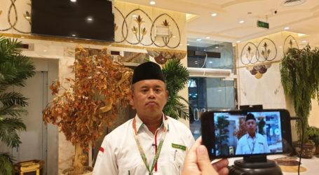 SUB 41 Awali Kepulangan Jamaah Haji Gelombang II ke Tanah Air