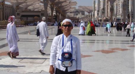 Mimpi Naik Haji (Oleh: Arief Rahman)