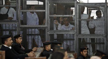 Mesir Bebaskan 542 Tahanan Pada Hari Raya Idul Adha