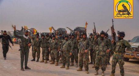 Irak Akan Adukan Serangan Israel ke PBB