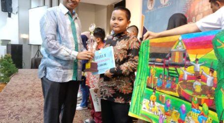 Enam Pelajar SD Wakili Aceh Pada FLS2N Tingkat Nasional 2019