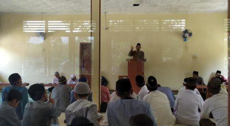 Ust. Munawir: Syariat Hidup Berjamaah, Pengikat Persaudaraan
